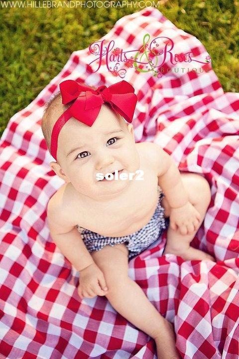 Bowknot Headband Baby Bowknot Headband,baby