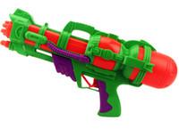 Cheap Beach Toys Summer toy guns Best air pressure water gun 5-7 Years air pressure water gun