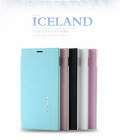 For Chinese Brand Leather White New Ice Series LENOVO (K900) Fashion Cell Phone Case Lenovo LENOVO (K900) Mobile Phone Sets Protective Sleeve Gold Black White Blue Pink