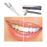 Whitening Pen Teeth Whitening 35864 Dazzling Teeth Whitening Bright Bleaching Whitener Gel Pen Remove Stain Kit Free shipping