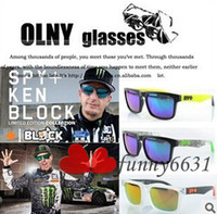 PC Sports Butterfly Hot Sales mens womens Outdoor Sport SPY 1 Glasses Cycling Driving Retro Sunglasses Fashion Sunglasses 50pcs lot