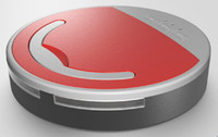 Wholesale mini intelligent Automatic dust robot vacuum cleaner for home UV light sterilize Floor Sweeper Mop