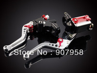 Wholesale Universal quot Clutch Brake Master Cylinder Kit Reservoir Levers Fit For Motorcycle All Brand