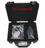 Wholesale new cat communication Adapter CAT ET III truck diagnose tool CAT ET3