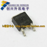 Other IC Other s  D403 AOD403 30V 85A P -channel FET MOS transistor TO-252