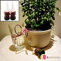 Wholesale 2Pcs Easy Use Automatic Plant Waterer Houseplant Hydrospike Spikes Automatische