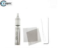 Metal   foggatti mod e cigs with bottom coil rebuildable atomizer New Vape Mod Foggatti electronic cigarette Cloutank M3 Taifun GT Dhl Free ship