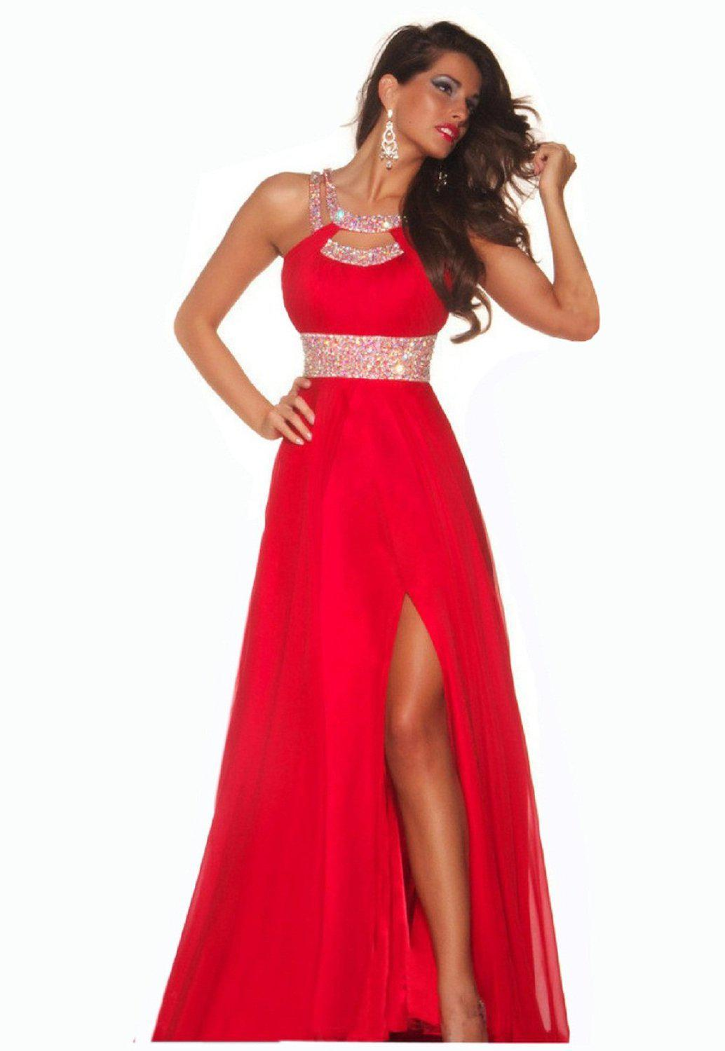 Sex Prom Dresses - Homecoming Party Dresses