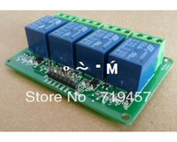 Miniature   FREE SHIPPING Relay module 5v 12v 24v microcontroller development board expansion board home appliance