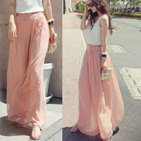 Wholesale Gaucho Pants - Buy Cheap Gaucho Pants from Chinese ...