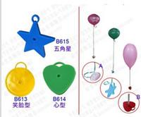 balloon weights - Balloon Weight Heavy Blocks Prop Ballon Pendant Mixed Three Patterns freeshipping
