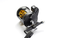 auto clutch - TROLLING REEL GCTC WITH LINE COUNTER AUTO CLUTCH CONVENTIONAL