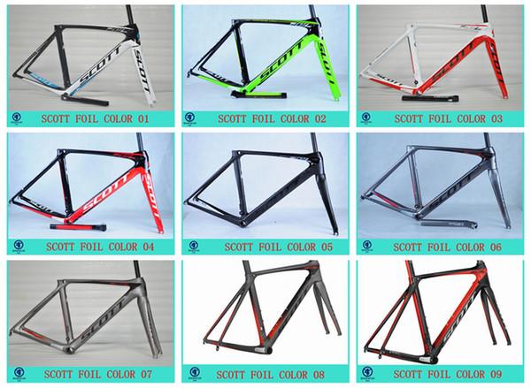 волокна велосипедов рамы