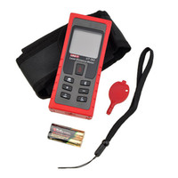 Wholesale UNI T UT392A m Handheld Laser Distance Meter