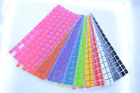Wholesale Universal silicone Membrane waterproof Laptops keyboards protective film skin protectors hot selling