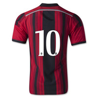 Customized 14- 15 Season HONDA 10 Home Soccer Jersey, Thai Qua...