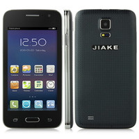 Cheap WCDMA JIAKE Mini G900W Best SC7715 Android Android 4.4 SC7715