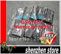 Wholesale OEM Battery for Nintendo DS Lite DSL NDSL USG mAh Airmail Tracking Code