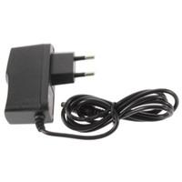 Wholesale 1Pcs DC V A AC V Converter Adapter Power Supply EU Plug Brand New