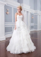Bewitching 2015 Sweetheart Neckline with Beaded corded lace ...