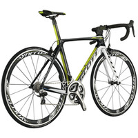 carbon road bicycle frame carbon bike frame - 2014 newest SCOTT FOIL complete road bike bicycle full carbon fiber SCOTT FRAME mm wheels different groupset for choice