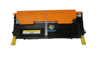 Wholesale New compatible color laser toner cartridges Samsung CLT S is suitable for printers Samsung CLP310 CLP310N CLP CLP W
