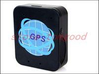 Gps Tracker Toyota English Vehicle Car Tracking System Device GPS GPRS GSM Tracker Mini Locator