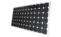 Wholesale 200W Solar Panel Module Monocrystalline Silicon Photovoltaic Panels Solar Cells DIY Grand A Waterproof Power Generating System