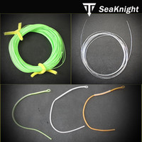 1.0 0.104 mm 3.08 kg Seaknight Fly Fishing Line Weight Forward Fly Line Floating 1p Main Line with 3p Leader Tippet Line and 3P Loop Connector