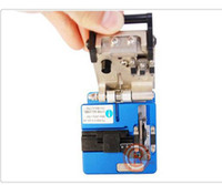 Wholesale top sales FC S Optical Fiber Cleaver High Precision Fiber Cleaver IN HRS