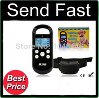 Wholesale Pet Dog Behave Remote Training System Remote Control In Ground Remote