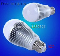 Wholesale E27 W RGBW Dimmable LED Bulb Light Lamp Wifi Remote Control High Brightness Color Dimmer Temperature Adjustable