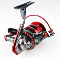 Fake Bait Yes Front Drag Spinning Reel Available All metal Free shipping CATKING ACE30 spinning reel Fishing Reels newly high-quality