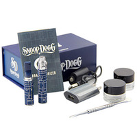 Wholesale 2014 Newest Product Micro G Dry Herb Vaporizer hot selling Snoop Dogg GPEN E Cigarettes kits