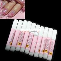 Wholesale EA14 x g Mini ProfessionaL Beauty Nail False Art Decorate Tips Acrylic Glue