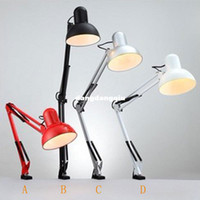 Wholesale Manicure Lamps Office Lamp Manicure table Desk lamp nail salon use with FREE SHIP