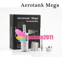 100% Original Kanger Aerotank Mega Aerotank Airflow Atomizer...