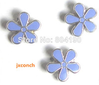 Wholesale MASONIC FLOWER FORGET ME NOT Symbol Emblem Metal Lapel Pin Badge Hat Badge Birthday Gift Biker retro emo punk rockabilly