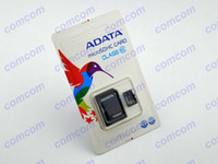 TF / Micro SD Card 128GB 50 ADATA 128GB Micro SD Card Class 10 128 gb Micro SDHC TF Memory Card factory OEM ODM adapter Package for Samsung iphone 6 free DHL 50pcs