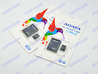 TF / Micro SD Card 128GB 100 ADATA 128GB Micro SD Card Class 10 128 gb adata Micro SDHC TF Memory Card factory OEM ODM adapter Package for Samsung iphone 6 100pcs
