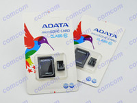 TF / Micro SD Card 128GB 50 ADATA 128GB Micro SD Card Class 10 128 gb adata Micro SDHC TF Memory Card factory OEM ODM adapter Package for Samsung iphone 6 50pcs