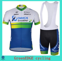 Wholesale High top amp GreenEDGE cycling jersey many choices of cycling team jersey best quality cycling jersey and shorts