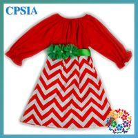 TuTu chevron maxi dress - Fashion Chevron baby girl cotton dresses Chrismas chevron maxi dress going out dresses sizes many colors sets lotS7