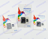 TF / Micro SD Card 128GB 200 ADATA 128GB Micro SD Card Class 10 128 gb ADATA Micro SDHC TF Memory Card factory OEM ODM adapter Package for Samsung iphone 6 comcom 200pcs