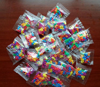 5-7 Years rainbow loom refill bands wholesale - hot sale S Clips or C clip For rainbow Loom Clips For rainbow Loom refill Rubber Bands Twist DIY Bracelet clip set