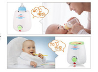 Wholesale High quality baby bottle warmer heater baby food warmer free gifts