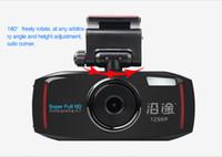 Wholesale Car DVR high quality YANTU car dvr vehicle driving Camera Original Ambarella P Full HD LED with GPS truck dash cam