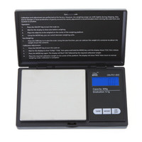 solid gold jewelry - 600g g Mini LCD Digital Pocket Jewelry Gold Diamond Scale Gram Dropshipping H8941