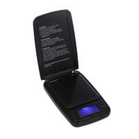electronic balance - 500g g Mini Electronic Digital Scale Pocket Jewelry Gold Weighing Balance LCD Display freeshipping H9760