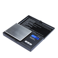 digital scales - 650g g High Accuracy Mini Electronic Digital Pocket Scale Jewelry Weighing Balance Blue LCD g gn oz ozt ct t dwt H9631